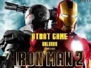 Juego Iron Man 2