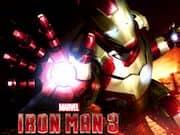 Juego Iron Man 3