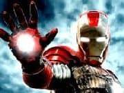 Juego Iron Man Combate Aereo