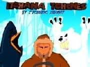 Juego Itchana Tchones 2