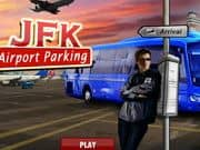 Juego JFK Airport Parking