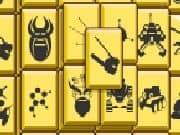 Juego Jade Shadow Mahjong