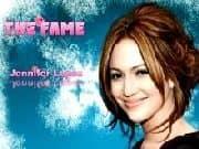Juego Jennifer Lopez JLo Salon de la Fama