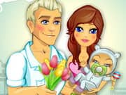 Juego Jennifer Rose Babysitter In Love 3