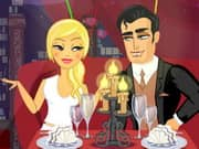 Juego Jennifer Rose Flirting Fashionista