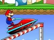 Juego Jet Ski Mario