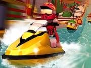 Juego Jet Ski