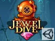 Juego Jewel Dive