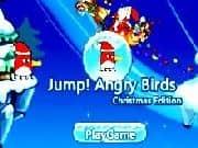Juego Jump Angry Bird