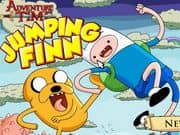 Juego Jumping Finn