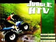 Juego Jungle ATV 4x4 Moto