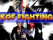 Juego KOF Fighting 1.2