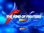 Juego KOF Wing 1.5