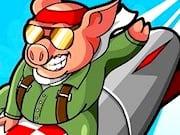Juego Kamikaze Pigs