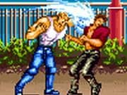 Juego Karate Blazers