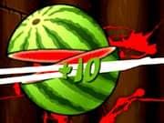 Juego Katana Fruits