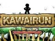 Juego Kawai Run