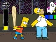 Juego Kick Ass Homer