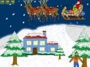 Juego Kidz Christmas