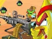 Juego Kill Pig Death Squads - Kill Pig Death Squads online gratis, jugar Gratis