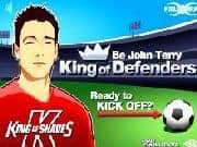 Juego King Of Defenders