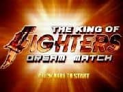 Juego King of Fighters Death Match