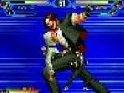 Juego King of Fighters XS Ultimatum - King of Fighters XS Ultimatum online gratis, jugar Gratis