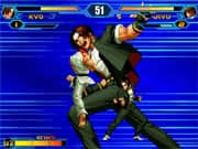 Juego King of Fighters XS Ultimo Combate