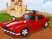 Juego Kingdom Racer
