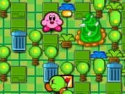 Juego Kirby Bomberman