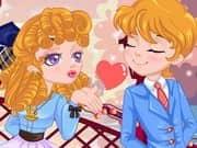 Juego Kiss Me Baby
