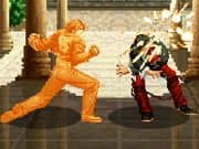 Juego Kof Fighting 1 4