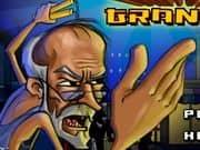 Juego Kung Fu Grandpa