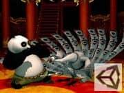 Juego Kung Fu Panda 2