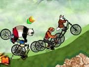 Juego Kung Fu Panda Racing Challenge