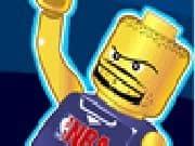 Juego LEGO BasketBall