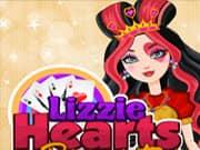 Juego La Moda de Lizzie Hearts