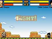 Juego La Pelea de Dragon Ball Z