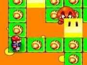 Juego Laberinto de Mario