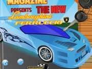 Juego Lamborghini Ferruccio