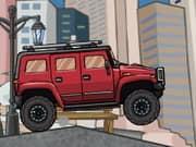 Juego Las Vegas Hummer