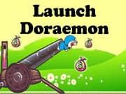 Juego Launch Doraemon