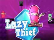 Juego Lazy Thief