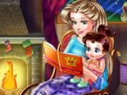 Juego Lectura para el Bebe
