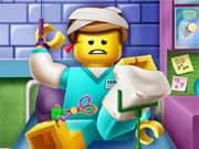 Juego Lego Recuperacion en el Hospital