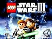 Juego Lego Star Wars 3