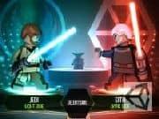 Juego Lego Star Wars Cronicas Yoga