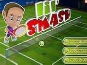 Juego Lil Smash Tennis