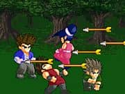 Juego Little Fighter Alpha Ch 2