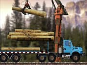 Juego Load Timber Truck